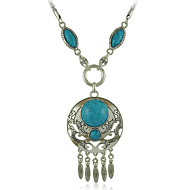 Bohemia National Necklace of Beach Dress Accessories