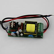 25ワット300ミリアンペア入力ac180-265v /出力dc60-80v LEDドライバ(内蔵)