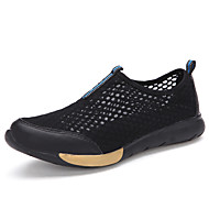 Men's Shoes Casual/Outdoor/Runing/Travel Fashion Casual Sprot Net Shoes Black/Gray