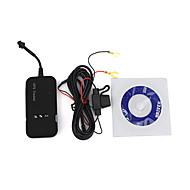 / GPRS / GPS 자동차 GPS 차량 추적기 쿼드 밴드 추적 장치 tk110 실시간 GSM
