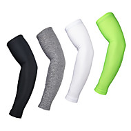 Arm Warmers BikeBreathable / Thermal / Warm / Quick Dry / Ultraviolet Resistant / Compression / Anti-skidding/Non-Skid/Antiskid / Limits