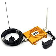 안테나 개 1900MHz의의의 CDMA 850MHz의 미니 신호 부스터 휴대 전화 개 CDMA 신호 부스터