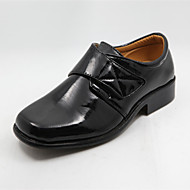 Boys' Shoes Outdoor  Loafers Black