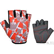 Sports Gloves Men's / Unisex Cycling Gloves Spring / Summer / Autumn/Fall / Winter Bike GlovesKeep Warm / Anti-skidding / Shockproof /