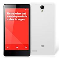 Xiaomi hongmi / redmi nota 1gb ram 8gb teléfono inteligente 4g rom