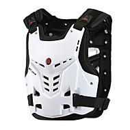 Ski Protective Gear Beschermend / Stootbestendig Langlauf / Motorfietsen / Fietsen / Fiets Unisex Polyester Ivoor / Zwart Fade