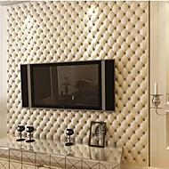 Art Deco Papel de parede Contemporâneo Revestimento de paredes,PVC/Vinil Sim
