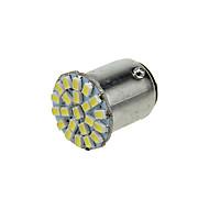 Luz Diurna/Lâmpada Para Placa de Veículo/Lâmpada de Seta/Lâmpada de  Freio/Lâmpada de  Ré ( 3000K , Luz de Foco/Luz de Alerta Giratória)