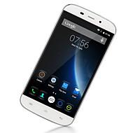 Smartphone DOOGEE NOVA Y100X 2.5D, con Pantalla 5.0 HD, OGS, Android 5.0, 3G, OTG, OTA, 8GB ROM, BT4.0, Sensor de Gestos, FM