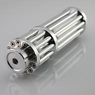 Laser Azul - Tipo Lanterna - de Liga Alumínio