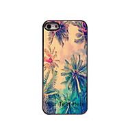 Modern/Cartoon/Speciaal ontwerp/Sport/Coole doodshoofden/Luipaard Print - Plastic/metalen - Meerkleurig - Gepersonaliseerde Phone Case-