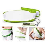 New Generation Twin Motors with Heat Weight Loss Slim Belt Massager