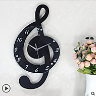 Dynamic Notes Wall Clock