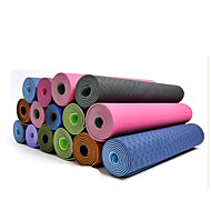 Baotao ® TPE Yoga Mats Sticky Waterproof Superior Quality  BT48