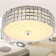 Krystal/LED/Ministil Moderne / Nutidig/Tradisjonell / Klassisk