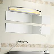 Metal - Iluminación baño - LED - Moderno/ Contemporáneo
