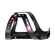 NT-BC1006-3K NEASTY Brand High Quality Full Carbon Fiber Bicycle/Bike Bottle Cage Bottle Holder Pink Decal Bottle Cage