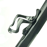 ZIQIAO Cycling 3K Weave Carbon Fiber Bottle Cage