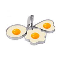 kalupa pečena jaja (3 / skupina)