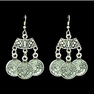 """""""New Arrival Hot Selling High Quality Retro Coin Earrings"""""""