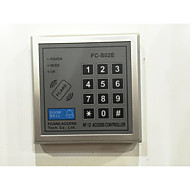 High security Security RFID Proximity Entry Door Lock Access Control System 1000 Users