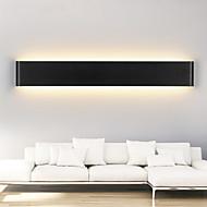Metal - Candelabro de pared - LED - Moderno/ Contemporáneo