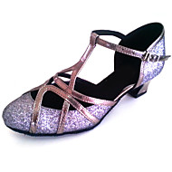 Customized Women's Modern Dance Shoes More Colors