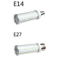 18W E14 / E26/E27 Lâmpadas Espiga T 58 SMD 2835 1650 lm Branco Quente / Branco Frio AC 100-240 V 1 pç