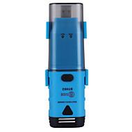 bside bth02 vedenpitävä kaksikanavainen lämpötila kosteus kastepiste Dataloggeri USB-liitäntä