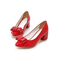 Women's Shoes  Kitten Heel Heels/Comfort/Pointed Toe Pumps/Heels Outdoor/Dress/Casual Black/Red/White/Gold/Beige