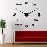 벽 시계 - 현대/현대 - 메탈 - 기타
