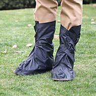 그외 신발 커버 ( 블랙/블루/투명 )