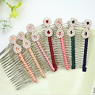 South Korean Hairpin Authentic Hairpin Restoring Ancient Ways Around The Cloth Diamond Comb  8 Styles