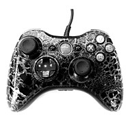 ny wired usb gamepad controller joystick til Xbox 360& slank 360E& pc vinduer