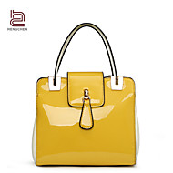 Handcee® Most Popular Woman PU Elegance Style Shoulder Bag