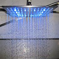 stianless 304 acciaio doccia con 12 pollici