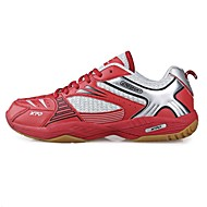 Indoor Court Unisex   Shoes Tulle Yellow/Red