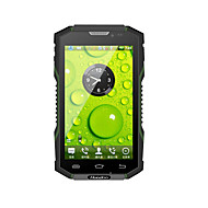 Huadoo V4 5.0 Inch MT6582 Android 4.4 Dual SIM Quad Core RAM 1GB ROM 8GB 8MP Camera Rugged IP68 Waterproof Smartphone