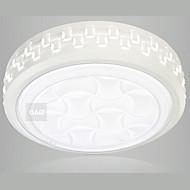 Takplafond LED Moderne / Nutidig Stue / Soverom / Leserom/Kontor / Barnerom / Entré / Garage Metall