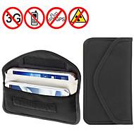 DearRoad Mobile Phone RF Signal Blocker/Jammer Anti-Radiation Shield Case Bag Pouch
