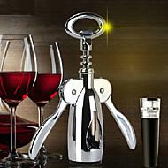 od nehrđajućeg čelika boca vina otvarač