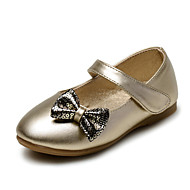 Ravne cipele Proljeće Jesen Udobne cipele Osvijetlite Shoes Umjetna koža Vjenčanje Aktivnosti u prirodi Formalne prilike LežeranMašnica