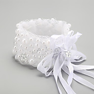 Child's/Women's Strand/Round Bangles Bracelet Imitation Pearl Imitation Pearl