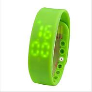 Activity Tracker Sport Smart watch USB Multifunction 3D Pedometer Smart Wristband W2 Waterproof SmartBracelet
