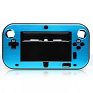 Bolsas e Cases - # - WU-AC0001 - Inovador - de ABS / Alúminio - Bluetooth - para Wii U / Nintendo Wii U