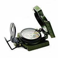 9260026 leger stijl survival marching metaal nieuw lensatic kompas militaire camping wandelen van hoge kwaliteit