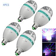 3W LED Globe Bulbs 200 lm High Power LED Decorative AC 85-265 V