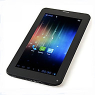 Tablette ( 7 pouces , Android 4.4 , 512MB , 4Go )