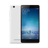 "XIAOMI 4C 5.0""Android 5.1 4G Smartphone(Dual Camera,OTG,Snapdragon 808,1.8Ghz,Six Core,2GB+16GB)"
