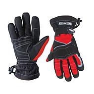 Gloves Sports Gloves Unisex Cycling Gloves Spring / Autumn/Fall / Winter Bike GlovesKeep Warm / Anti-skidding / Waterproof / Wearproof /